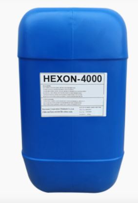 Hexon-4000 (Boiler Treatment Application)