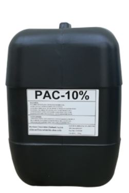 PAC-10% (Chemical for Water Treatment)