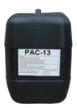 PAC-13 (Chemical for Water Treatment)