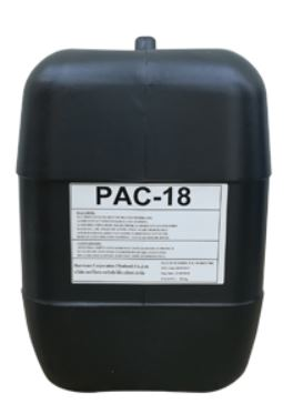 PAC-18 (Chemical for Water Treatment)