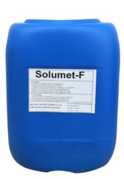 Solumet-F (Chemical for Water Treatment)